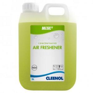 Cleenol Mixxit Air Freshener Concentrate - 2 x 2L